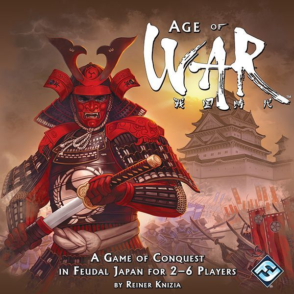 Main image for Age of War board game
