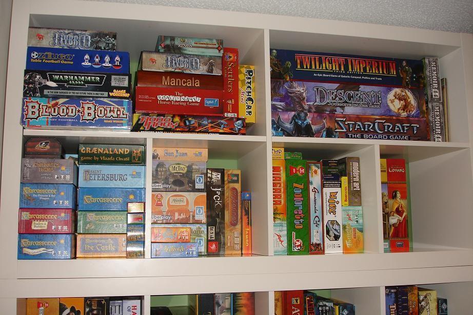 Outstanding Game Shelves Boardgamegeek Boardgamegeek Download Free Architecture Designs Scobabritishbridgeorg