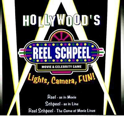 Hollywood's Reel Schpeel