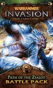 Warhammer: Invasion – Der Weg des Fanatikers