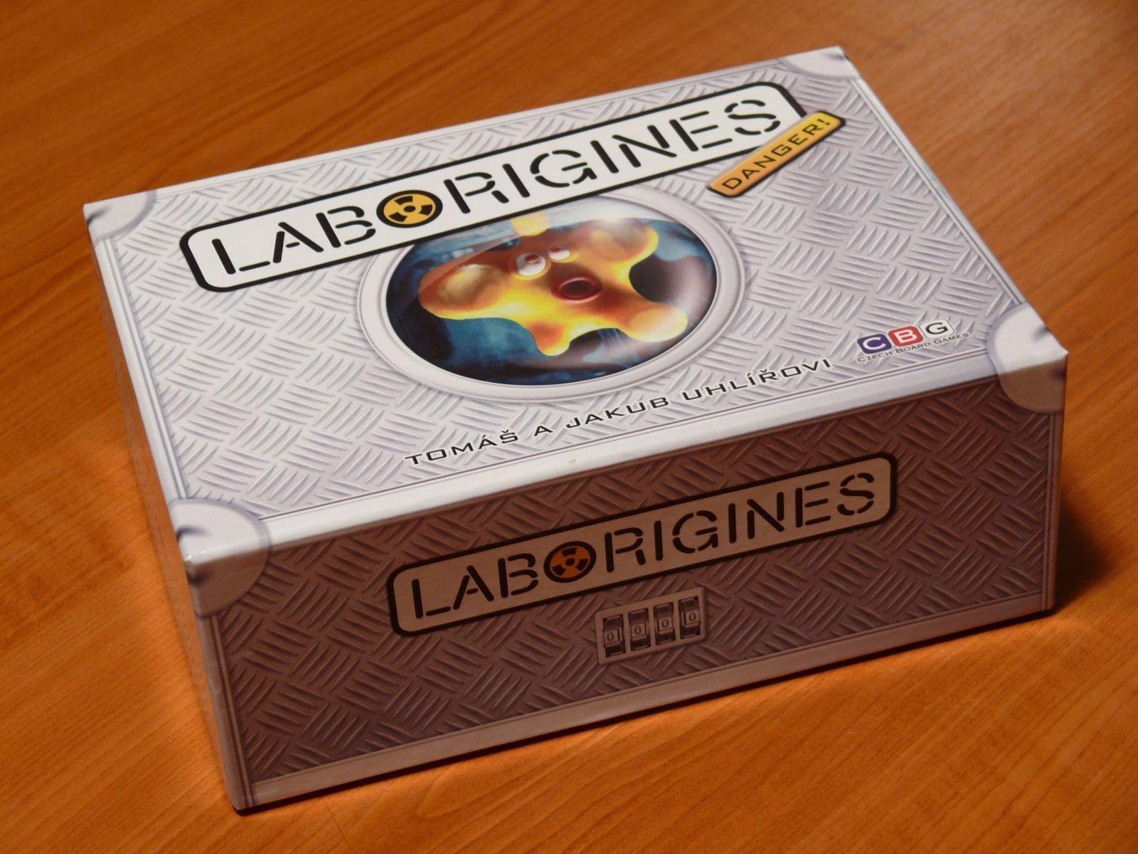 Laborigines