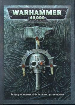 Warhammer 40,000 (fourth edition)