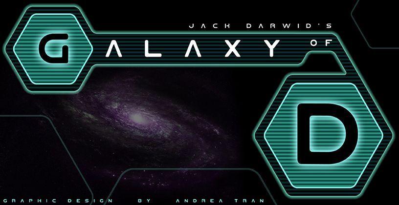 Galaxy of D