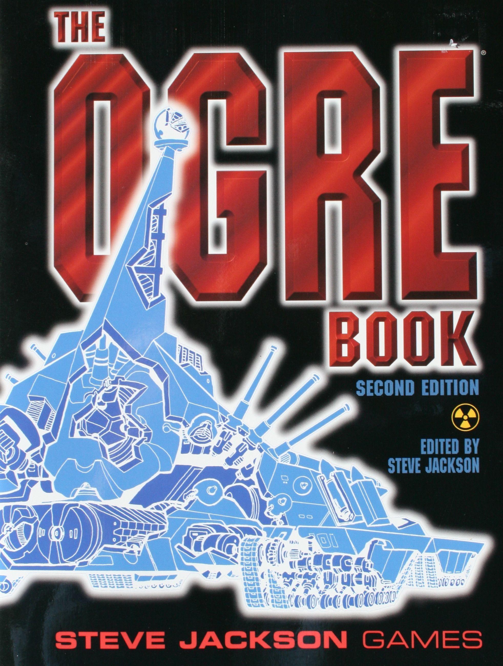 The Ogre Book