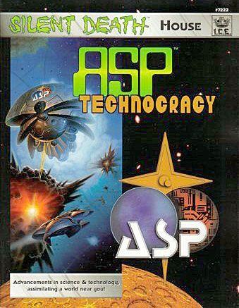 Silent Death House: ASP Technocracy