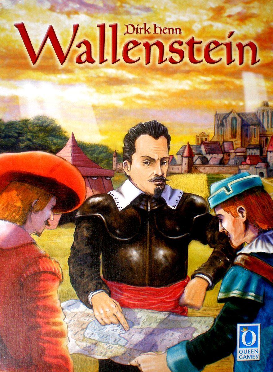 Wallenstein (first edition)