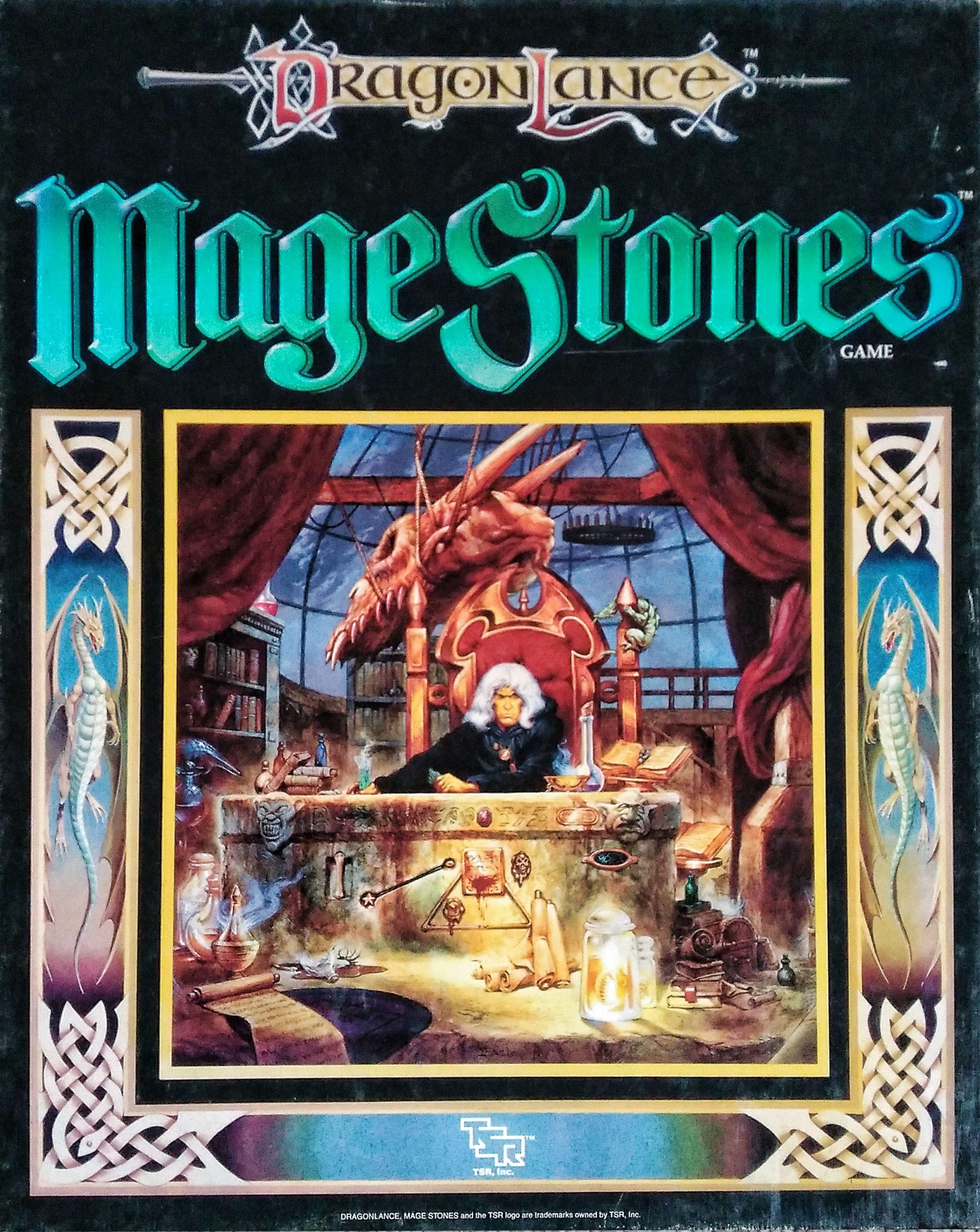 Magestones