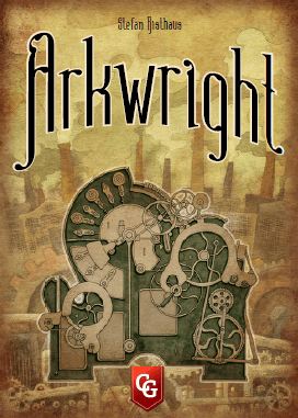 Main image for Arkwright board game