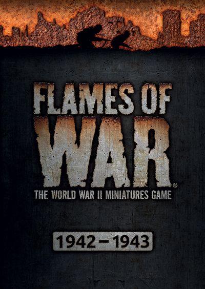 Flames of War: The World War II Miniatures Game