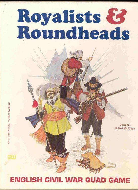 Royalists & Roundheads
