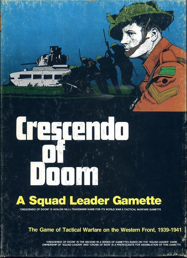 Crescendo of Doom