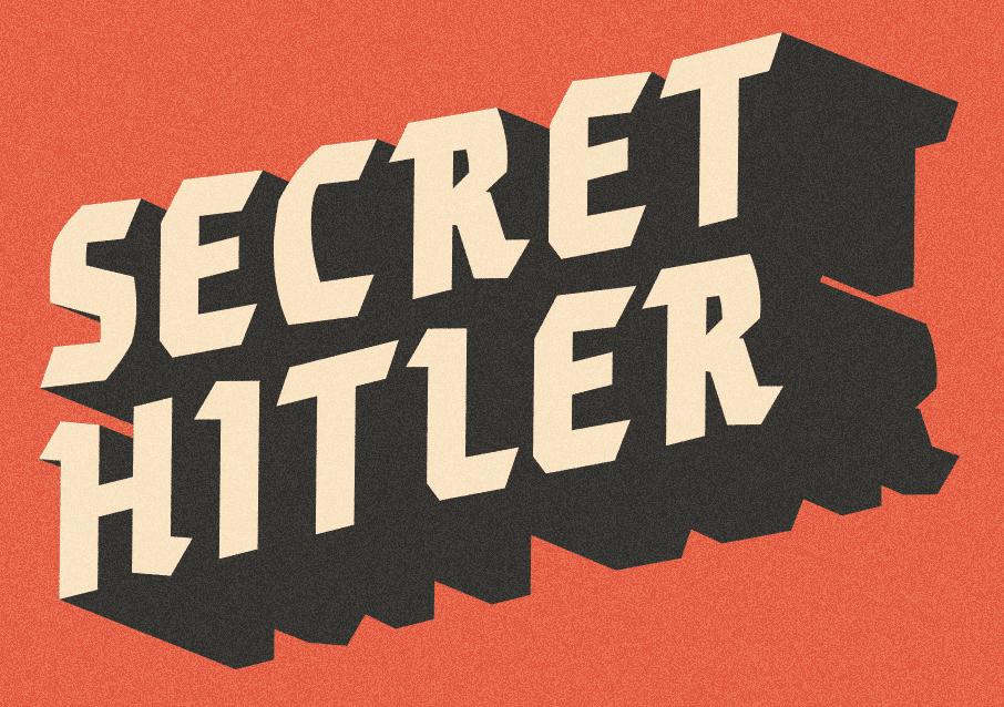 Main image for Secret Hitler