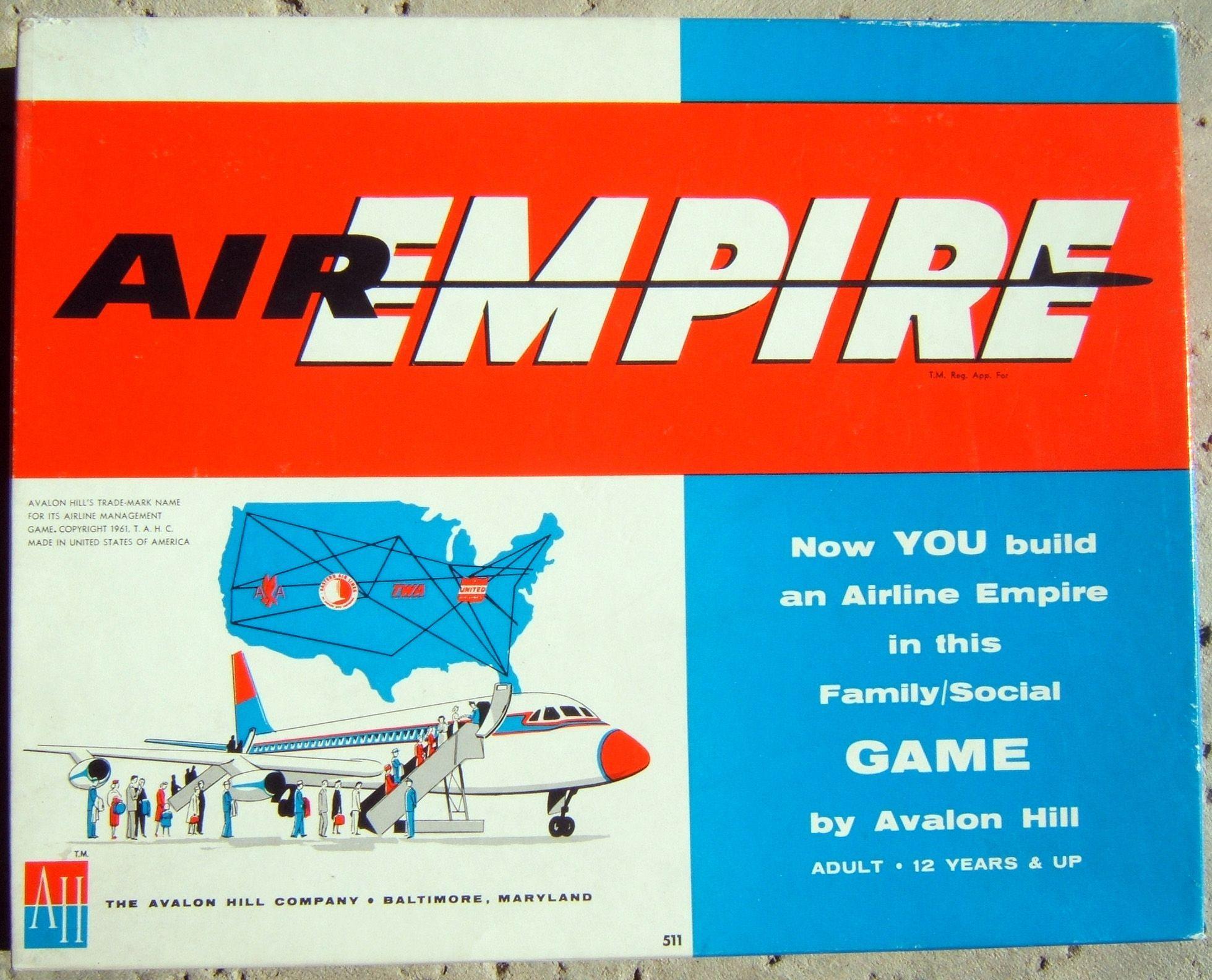 Air Empire