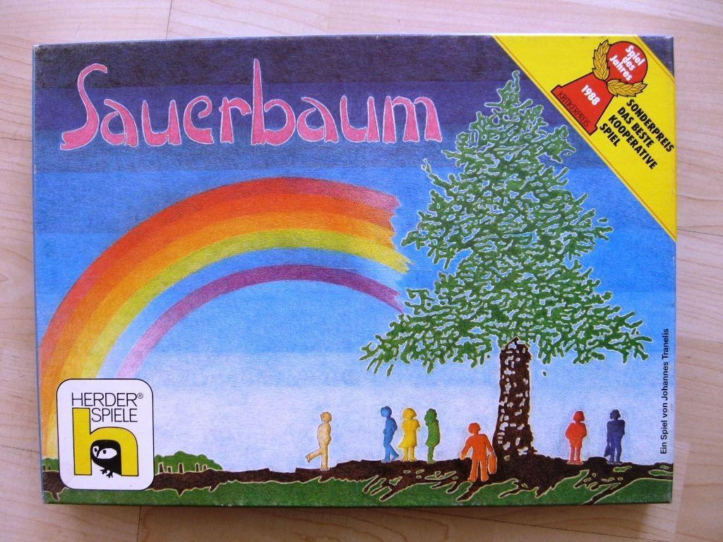 Sauerbaum