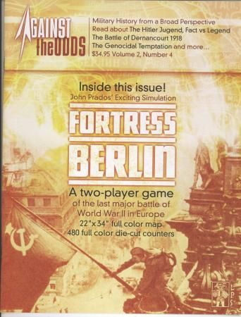 Fortress Berlin