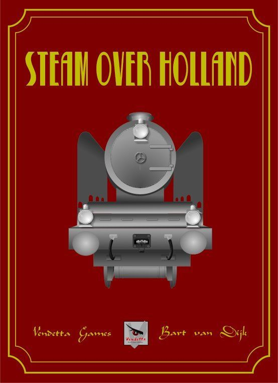 Main image for Steam over Holland