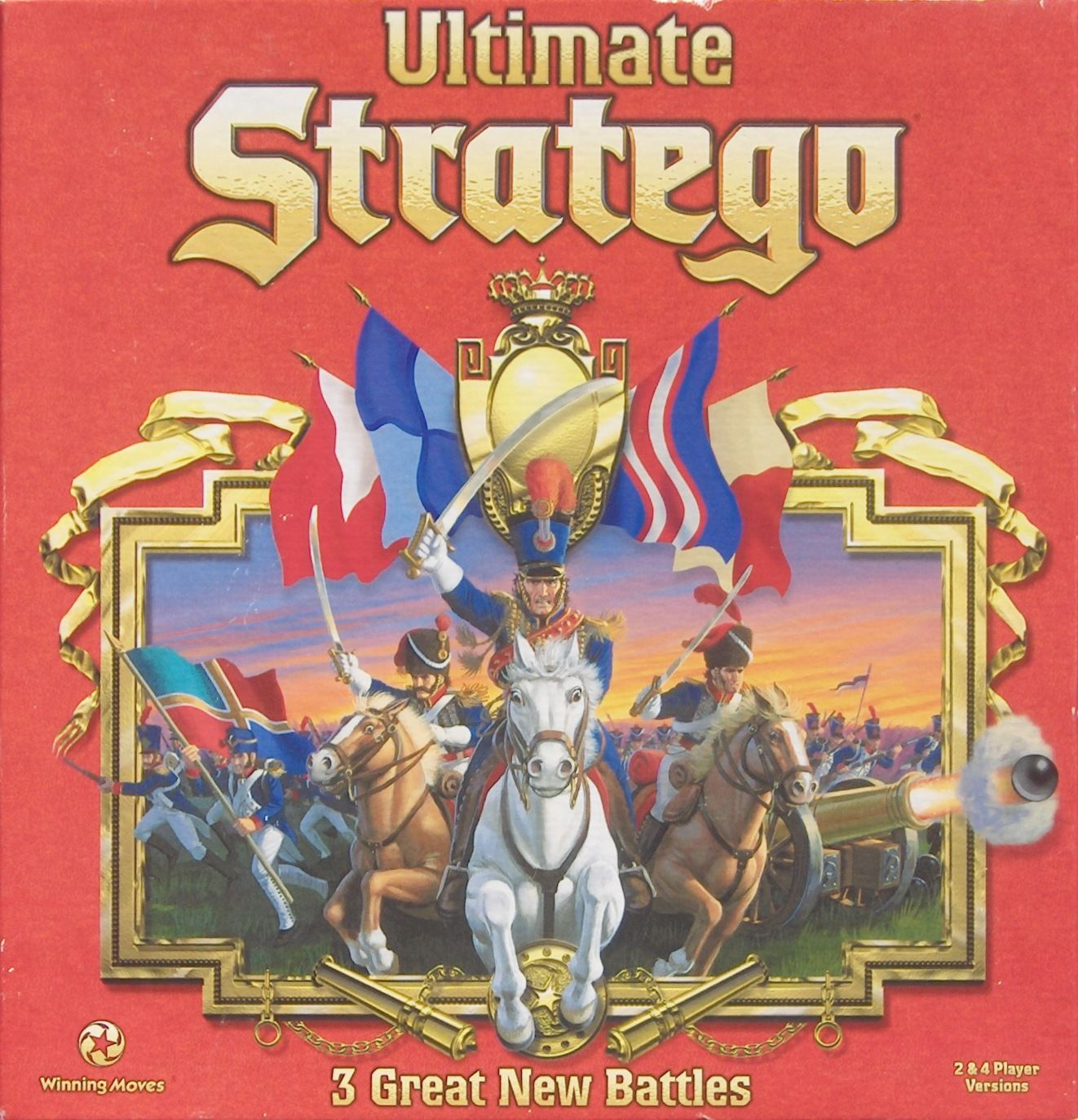 Ultimate Stratego