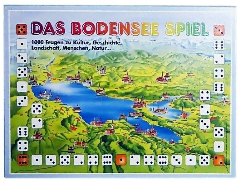 Das Bodensee Spiel