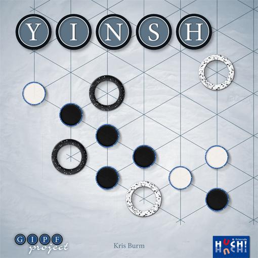 Main image for YINSH