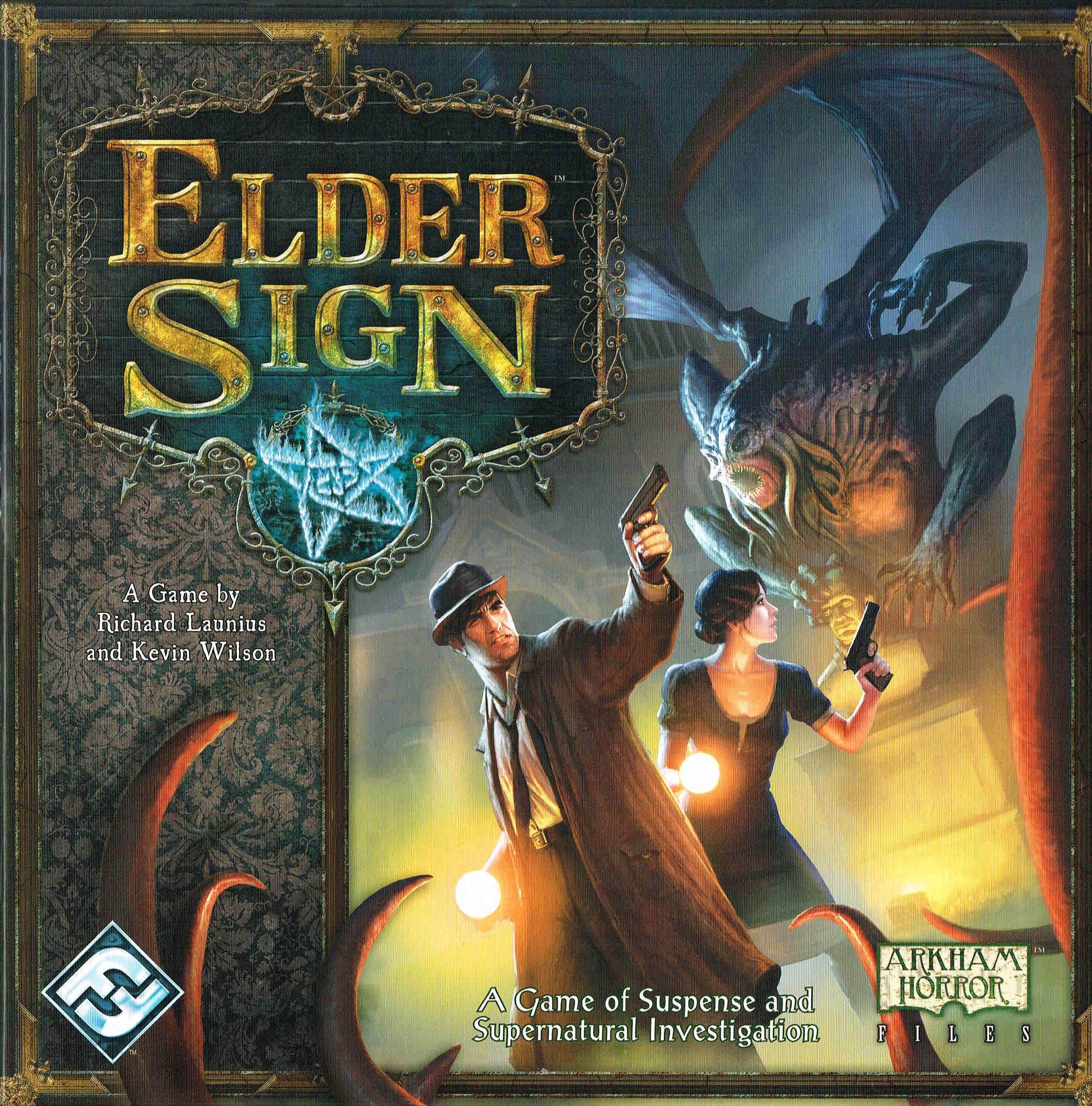 Main image for Elder Sign