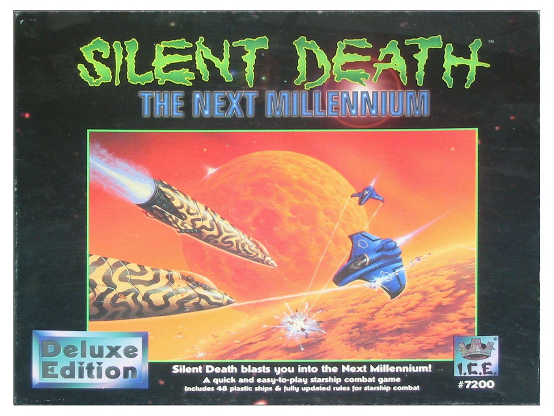 Silent Death: The Next Millennium Deluxe Edition