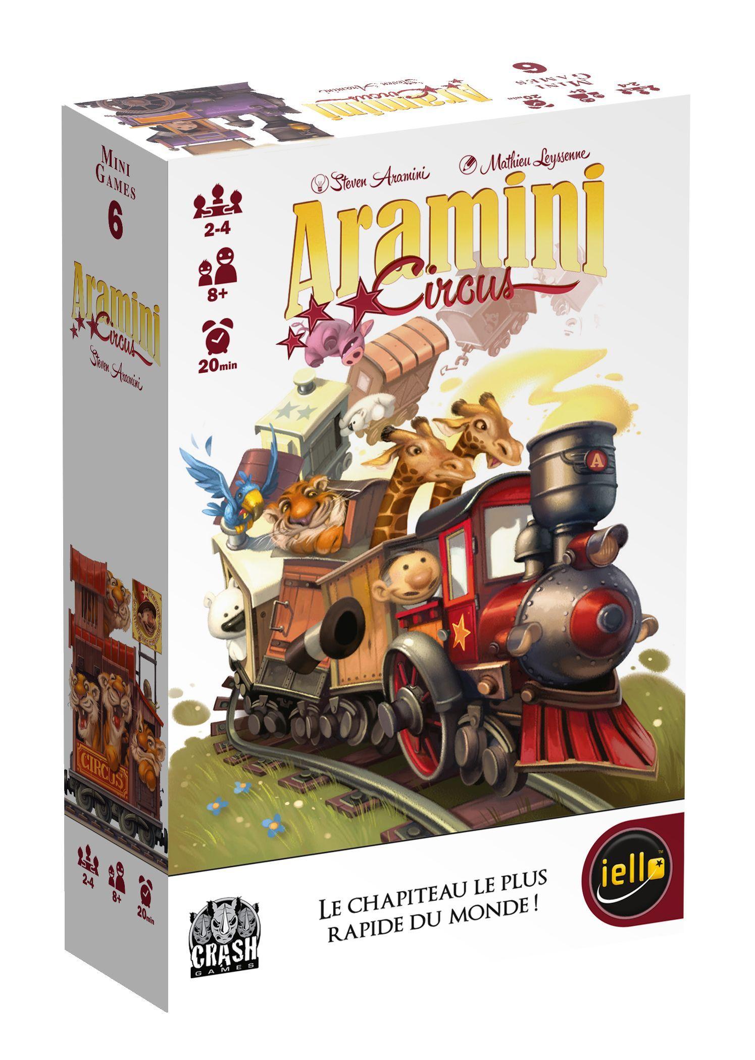 Aramini Circus