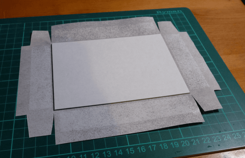 Making A Telescoping Box The Easy Way Templates For Two