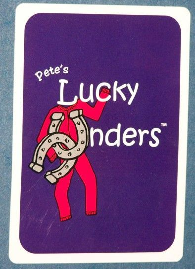 Pete's Lucky Unders