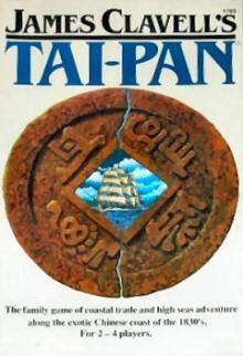 James Clavell's Tai-Pan