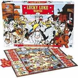 Lucky Luke: Wanted