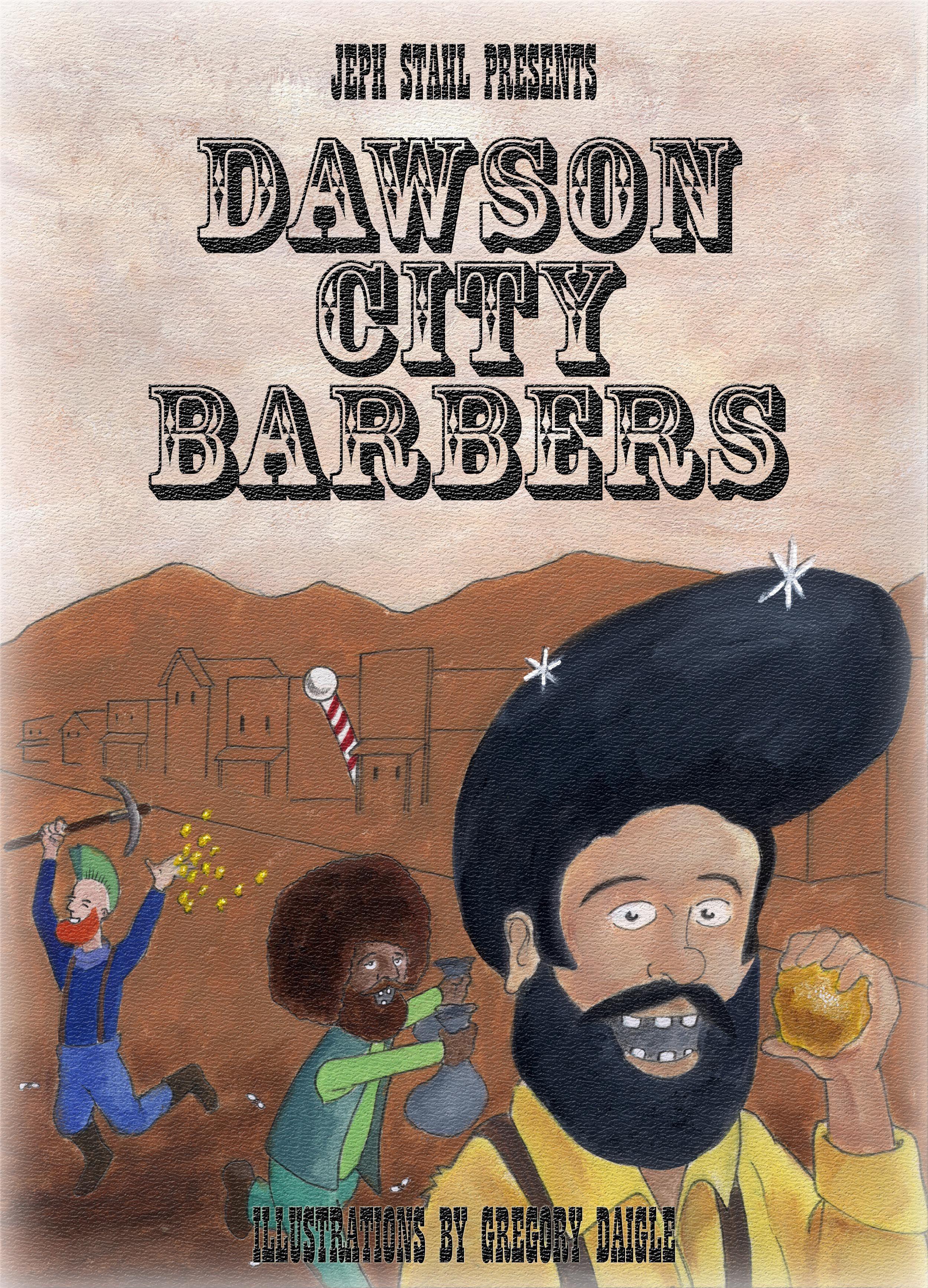 Dawson City Barbers