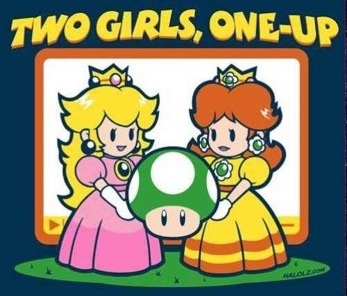 Scientifically accurate Super Mario: | BoardGameGeek | BoardGameGeek