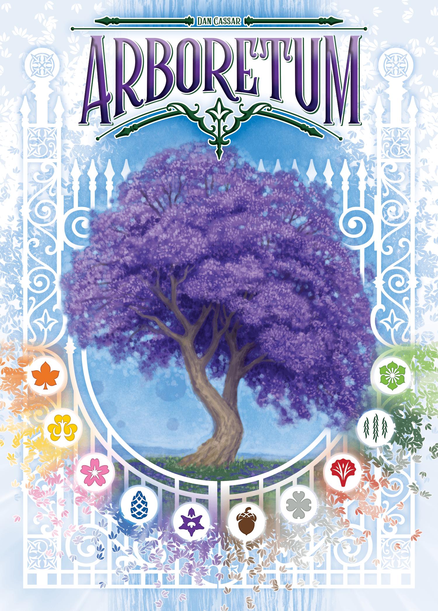 Main image for Arboretum
