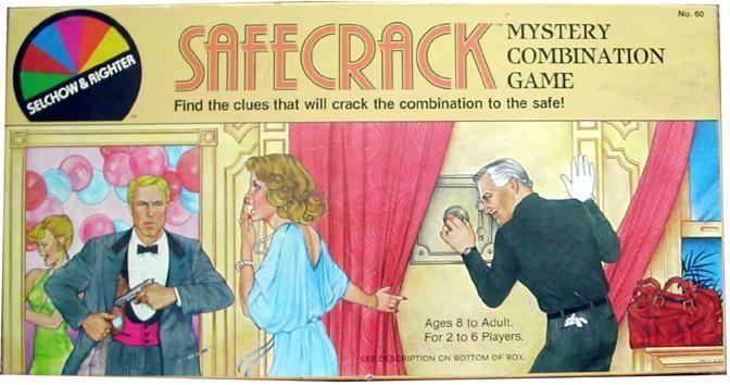 Safecrack
