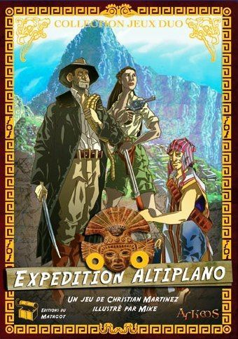 Expedition Altiplano