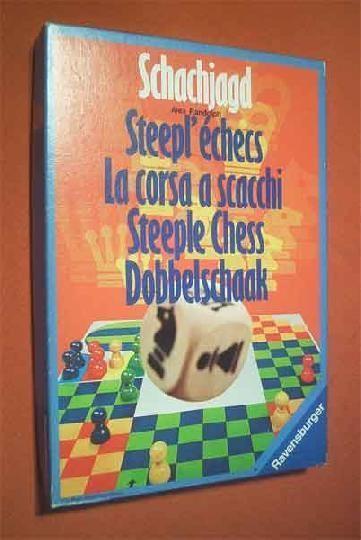 Schachjagd