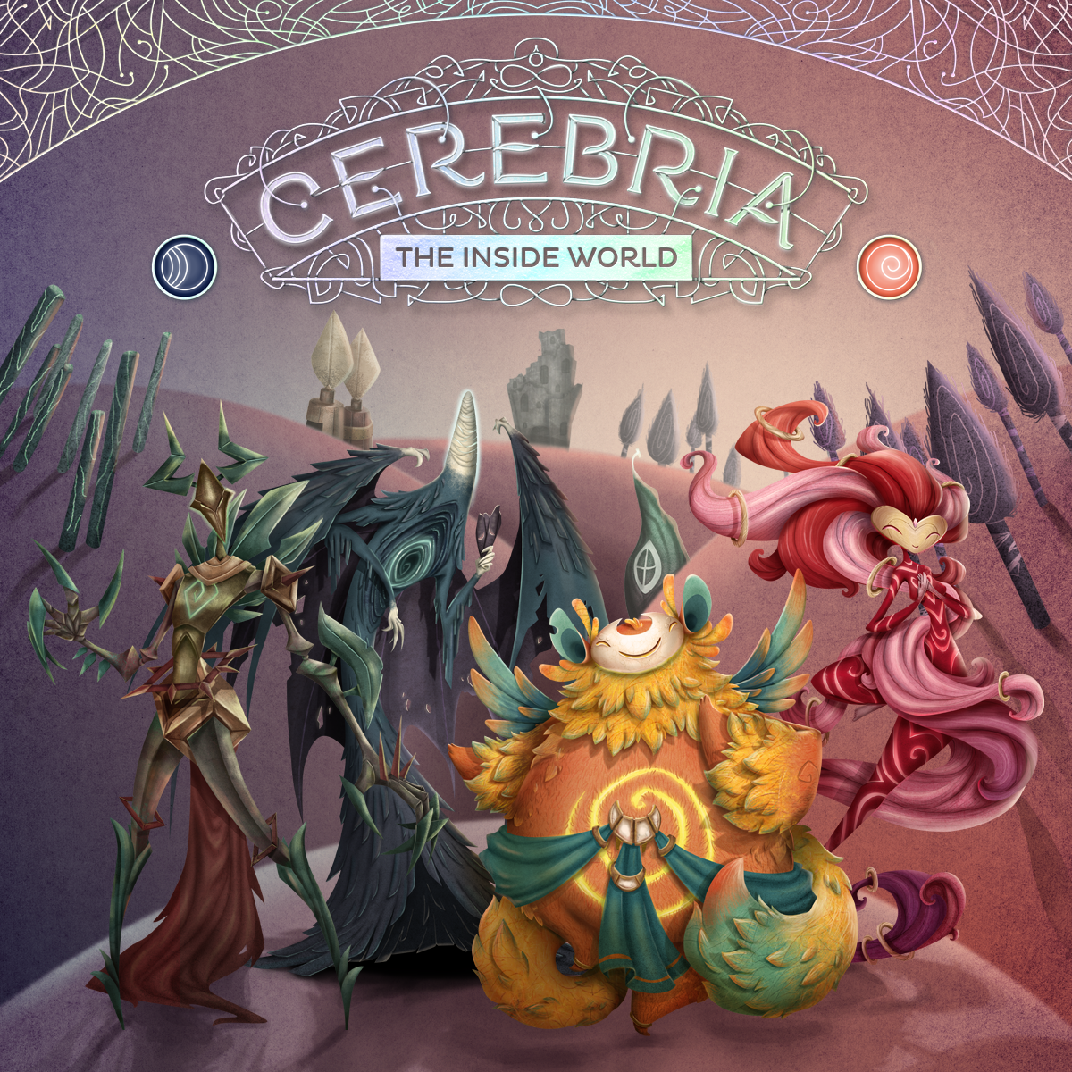 Main image for Cerebria: The Inside World