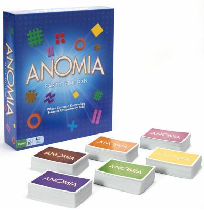 Main image for Anomia: Party Edition board game
