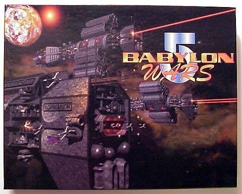 Babylon 5 Wars