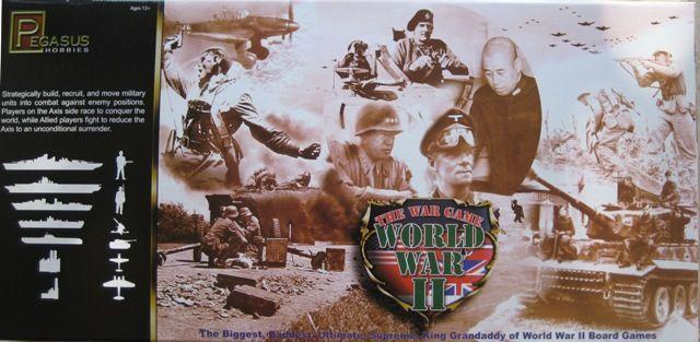 The War Game: World War II