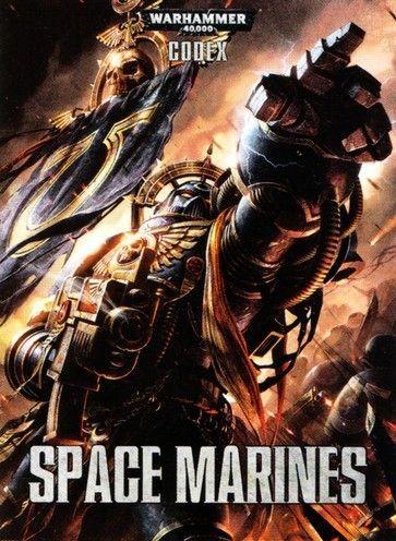 Warhammer 40,000 Codex
