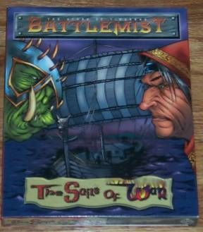 Battlemist: The Sails of War