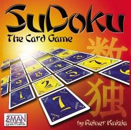 SuDoku: The Card Game