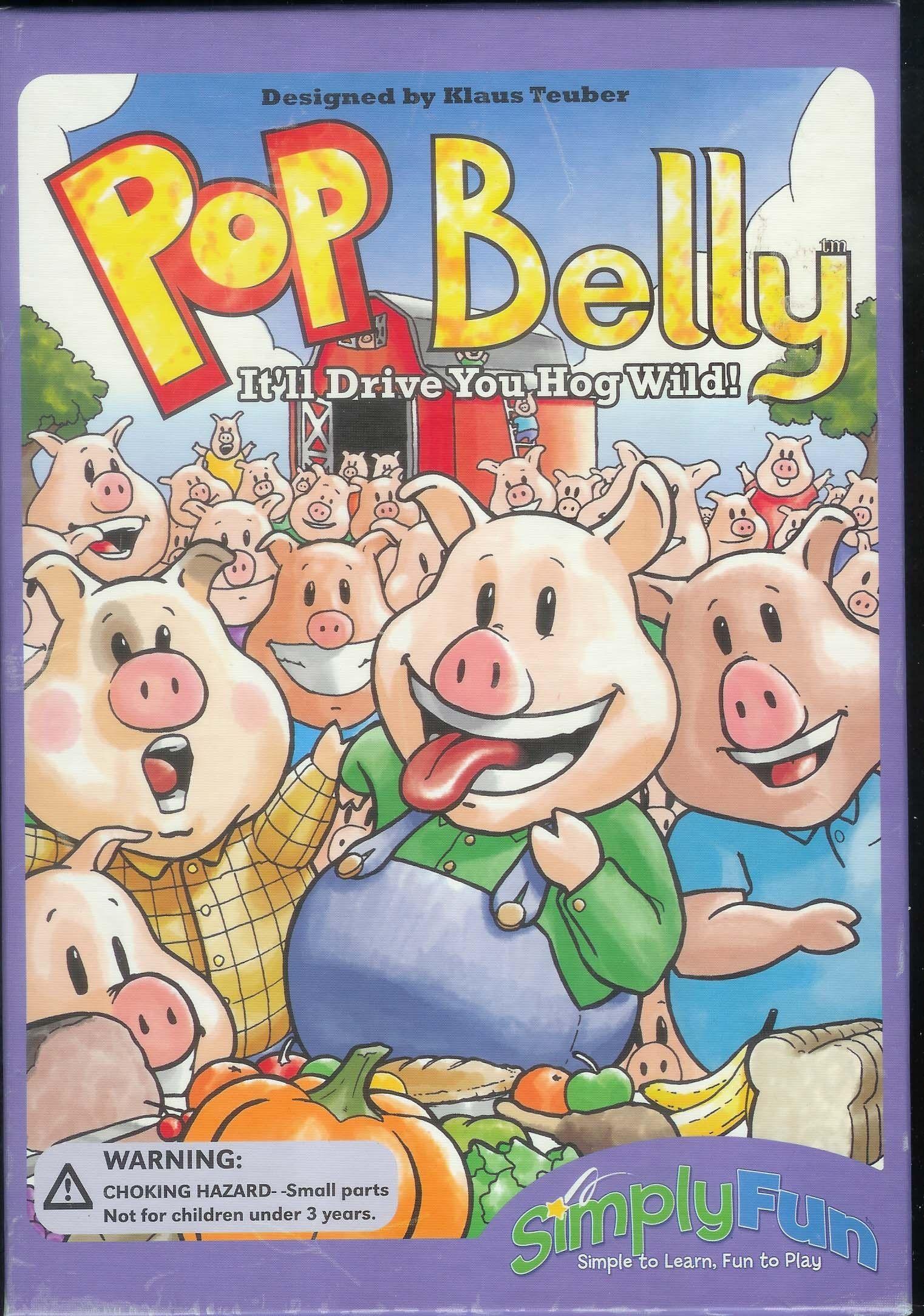 Pop Belly