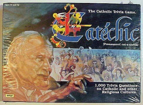 Catechic