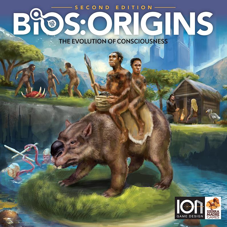 Bios: Origins (Second Edition)