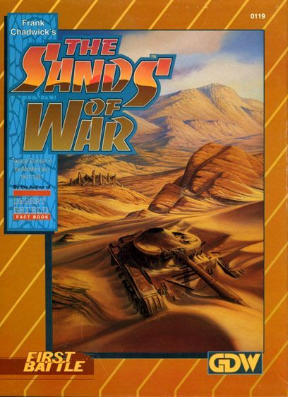 The Sands of War
