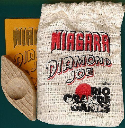 Niagara: Diamond Joe