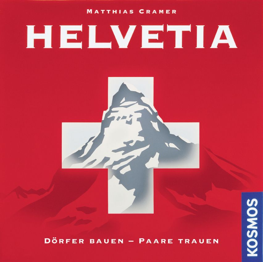 Main image for Helvetia