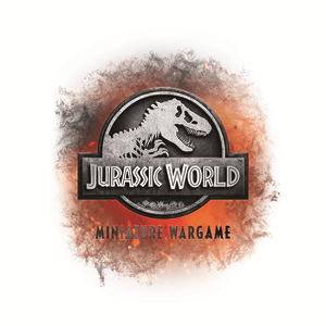 Jurassic World Miniature Game